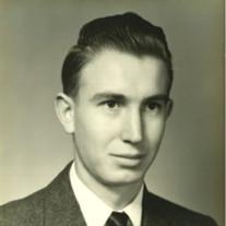 Elmer Ross Henson