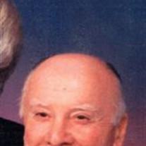 Paul Jennings Fouts