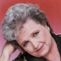 Peggy Lou Gamblin