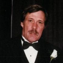 Gary M. Steinmetz