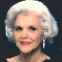 Muriel Banks (Tate) Clayton