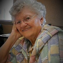 Janey Ruth Morris Maeker
