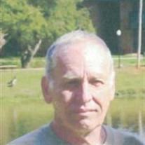 Robert Wesley McGrew