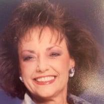 Barbara Taylor Keller