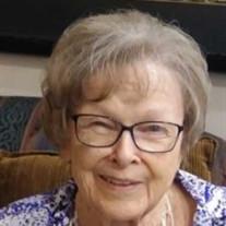 Kay B. Hutchins