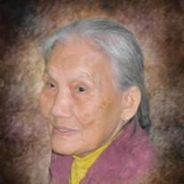 Trieu Thi Nguyen
