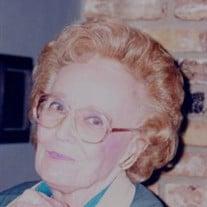 Donna Glenn Beckner McAnally