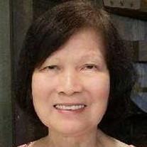 Chui Lin Mak