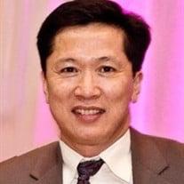 Dieu Thanh Vo