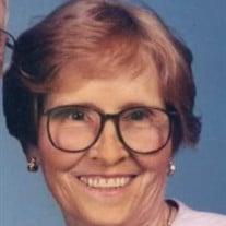 Doris Jean Brewer