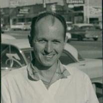Larry Rogers, DVM