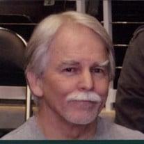 Jerry Dan White
