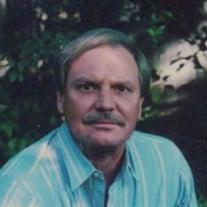 Paul Scott Martin
