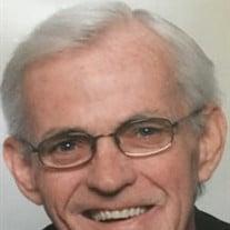 David MacAdam Kane