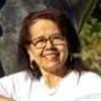 Yolanda Peralta Stockton