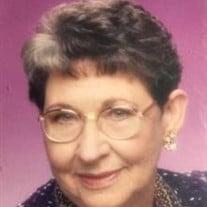 Billie Lorraine Scott