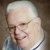 Donald Kenneth Eisan