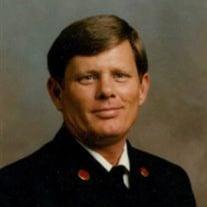 Charles Lee Hosey