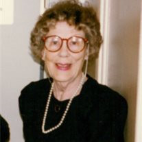Anne Marie Kibbe