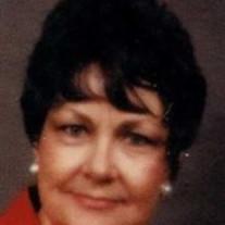 Annie Nicholson Drake