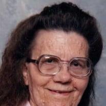 Lucy Regina Gilbert