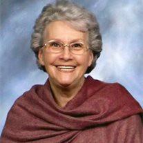 Barbara Ann Jolly