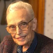 Joan Striegel
