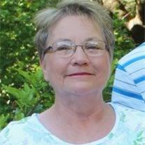 Audrey Marie Locke
