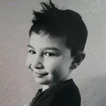 "Sebastian Michael ""Mikey"" Gomez"