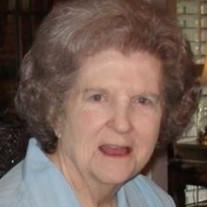 Peggy Jean Thomas