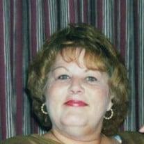 Sandra Sue Barker