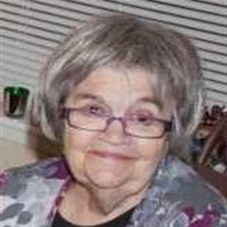 Janet Laura Richardson
