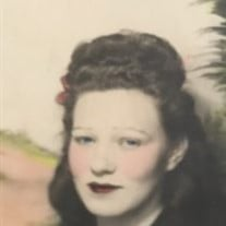 Gladys Estelle Kent