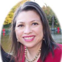 Adriana Elizabeth Martinez