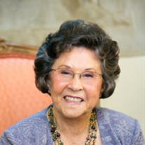Dorothy M. Bailey