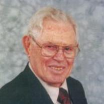 Otis Daniel Hart