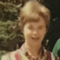 Phyllis Ann Kline