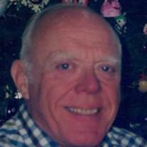 James Florell Weldon