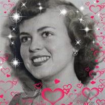 Bettye Louise Begley