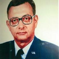 Ronald Vern Slagel Jr.