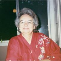 Mary O. Ryder
