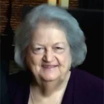 Joyce S. Bamsch