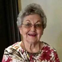 Lynette Bush