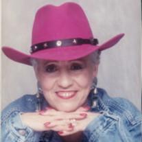 Mamie Suhler English