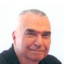 Charlie Jack Phillips