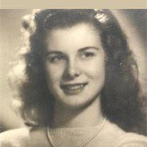Virginia Dorothy Gruben