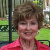 Peggy Sue Haddock