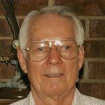 John Riley Bowland