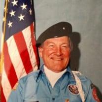 Paul Moreland Taylor
