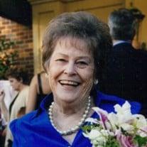 Charlotte Brasher Tucker
